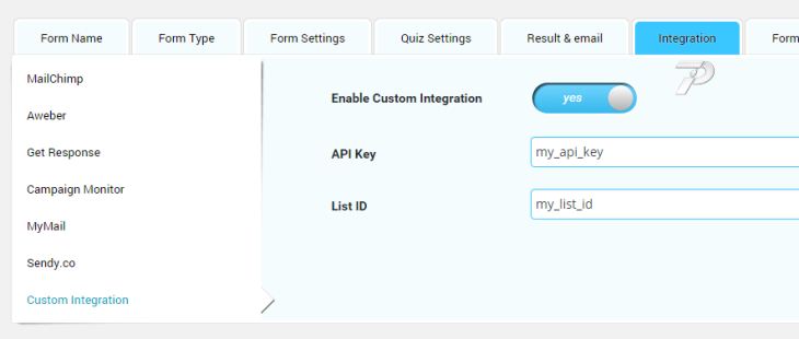 API-Custom-Integration-Admin