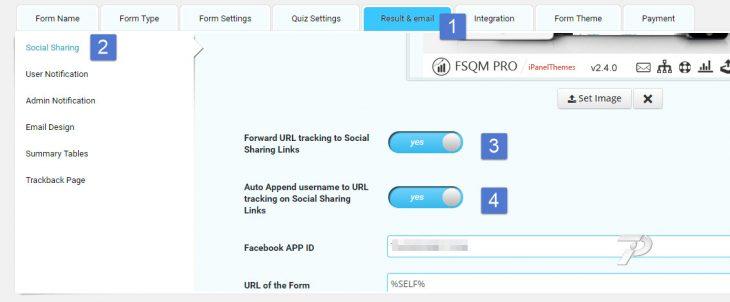 URL-Track-Social