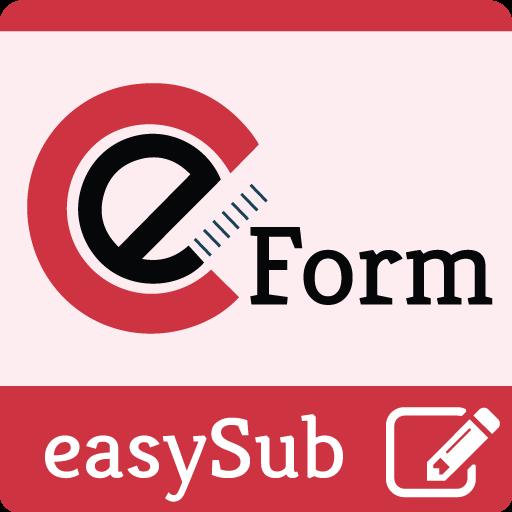 eForm - easySubmission