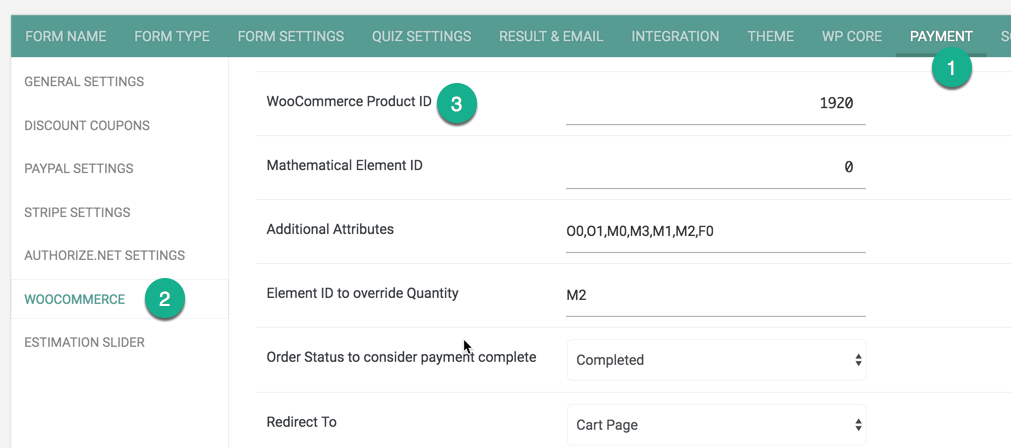 WooCommerce Integration Not Working with eForm - Troubleshooting