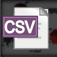 Sample CSV