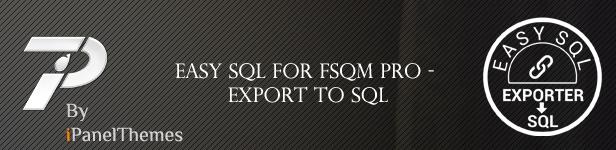 Buy Easy SQL Addon