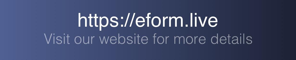 eForm.live